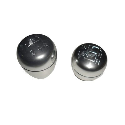Gear Knob Alloy Gear Knob Lever Set Land Rover Defender 5 Speed R380 DA5500