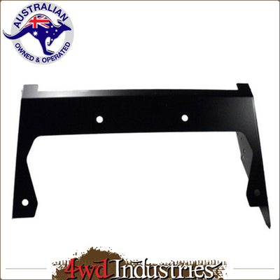Land Rover Defender Steel Binnacle Mount Raptor Brand Instrument Surround
