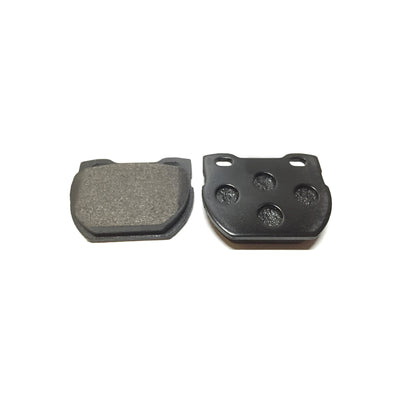 Brake Pads Rear GENUINE Land Rover Defender 110 & 130 2002 Onwards SFP000250