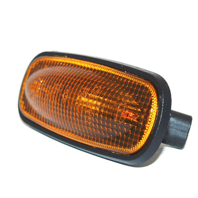 Blinker Indicator Amber Side Lamp Land Rover Freelander 1 Discovery 2 XGB000030