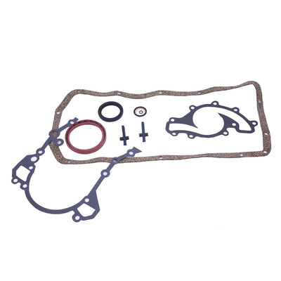 Lower Engine Block Gasket & Seal Set Land Rover V8 Discovery 1 & Range Rover Classic 3.9 STC2823