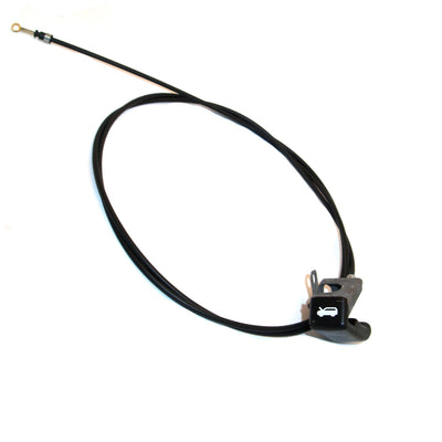 Bonnet Release Cable Land Rover Discovery 2 1998-2002 FSE000010