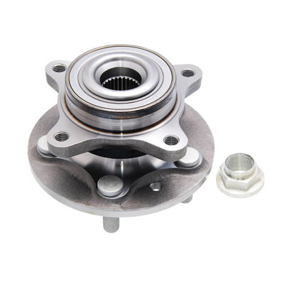 Wheel Bearing Hub Front Land Rover Discovery 3 & 4 Range Rover Sport Timken LR014147