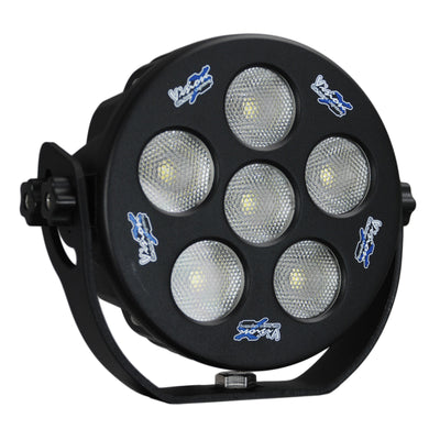 CLEARANCE! Pair - Vision X Solstice LED LIGHT Offroad Driving light 60W