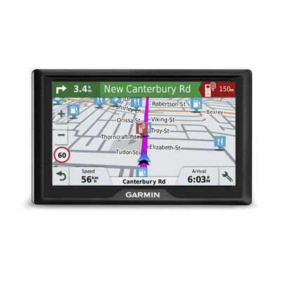 GARMIN Drive 51 LM GPS Navigator with Driver Alerts 5 Inch Display AU + NZ Maps