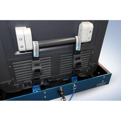 MSA 4X4 FRIDGE TIE DOWN KIT - FTD25
