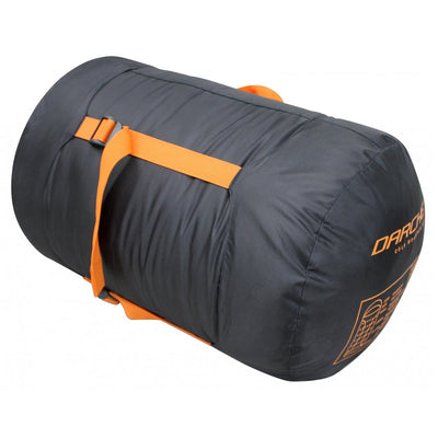 Darche Cold Mountain -12°C 900 DUAL Zip Sleeping Bag T050801615