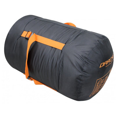 DARCHE Cold Mountain Lite 0°C 900 DUAL Zip Sleeping Bag