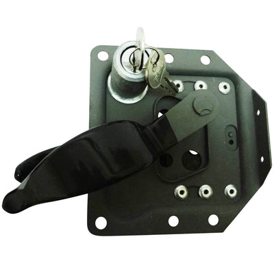 Door Latch RH Right Front inc. Lock Land Rover Series 2 2A 3 337801