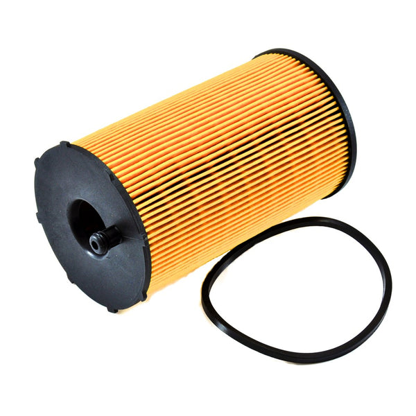 MAHLE Oil Filter Land Rover TDV6 Discovery 3 & 4 RR Sport +Territory 2 7  1311289