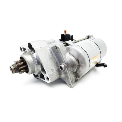 Starter Motor Land Rover Discovery 3 Range Rover Sport NAD500310