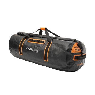 DARCHE NERO 190L Ultimate All-Weather Water-Resistant ROLL TOP Gear Bag