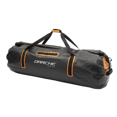 DARCHE NERO 240L Ultimate All-Weather Water-Resistant ROLL TOP Gear Bag