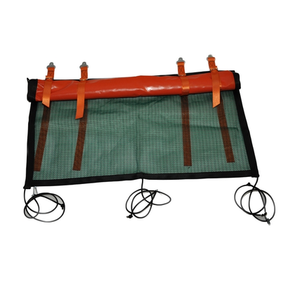 BOAB Universal Wading Screen/Seed Net Combo