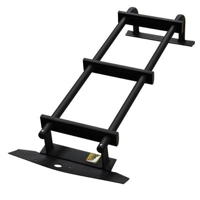 K9 Ladder for Toyota Landcuriser 76 Wagon