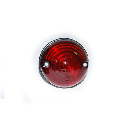 Tail Light Rear Stop Red Lens Land Rover Defender 1994 On XFD500040