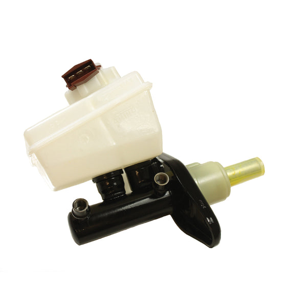 BRITPART BRAKE MASTER CYLINDER WITHOUT ABS COMPATIBLE WITH LAND ROVER DISCOVERY 1 1989-1994 PART # NTC4991