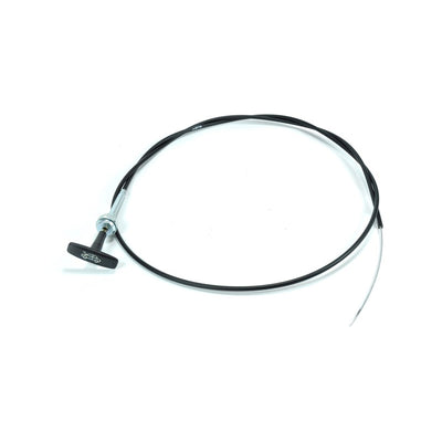 Bonnet Release Cable Land Rover Defender for ALL Defenders ALR9556