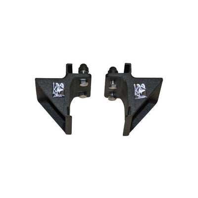 Eeziawn K9 Roof Rack Spotlight Mount PAIR K9A-152