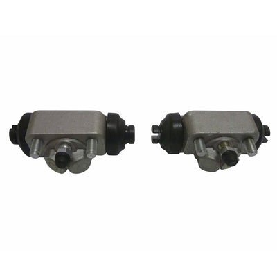 Rear Wheel Cylinders (Pair) Right and Left Land Rover Series 2 2A 3 SWB 243302 / 243303