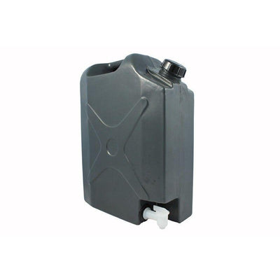 Front Runner Plastic Water Jerry Can w/ Tap