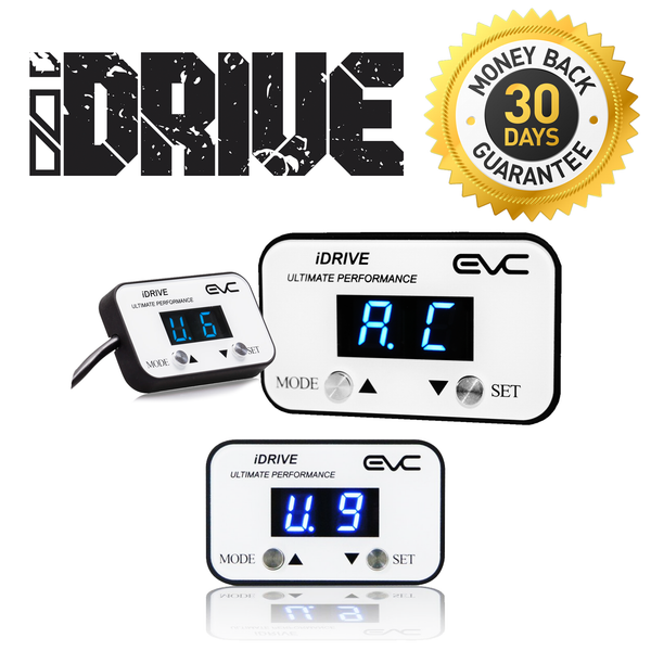 NEW IDRIVE WINDBOOSTER THROTTLE CONTROL for HOLDEN COLORADO RG 2012 ON