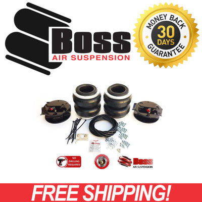 LA06 BOSS Air Bag Kit for FORD FALCON Ute Wagon XG XH XF AU BA BF FG 1980+