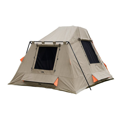 DARCHE URBAN SAFARI 350 Spacious 4-6 Person Tent