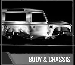 Body & Chassie