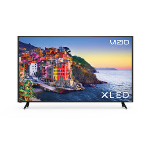 "VIZIO 55"" Class 4K (2160P) Smart XLED Home Theater Display"