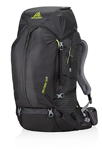 Gregory Mountain Products Baltoro 75 Liter Goal Zero Men's Multi Day Hiking Backpack