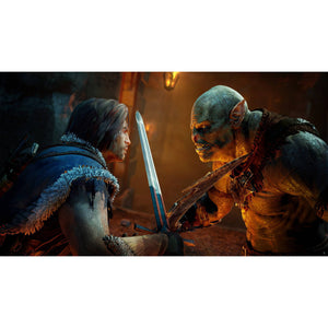Middle Earth: Shadow of Mordor - Game of the Year (PS4)