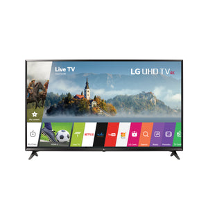 "LG 55"" Class 4K (2160P) Ultra HD Smart LED TV"