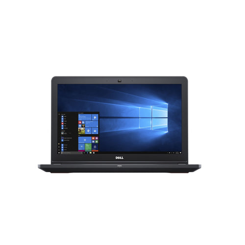 Dell Inspiron 15-5577 Notebook with Intel i5-7300HQ