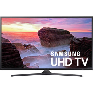 "SAMSUNG 65"" Class 4K (2160P) Ultra HD Smart LED TV"