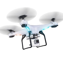 RC Drone SG-600 4 Channel 6 Axis 2.4G With HD Camera