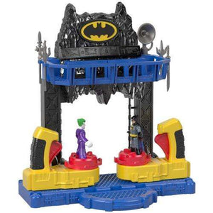 Imaginext DC Super Friends Battle Batcave