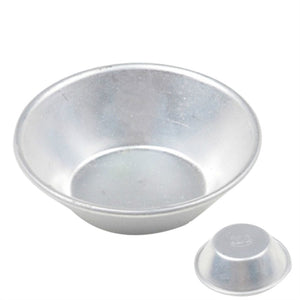 Non-Stick Egg Tart Mold Cupcake Cookie Pudding Mould Baking Tool