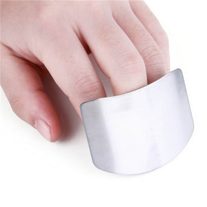 Finger guard Creative stainless steel