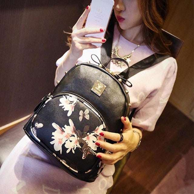 Cute and Trendy Womens Backpacks