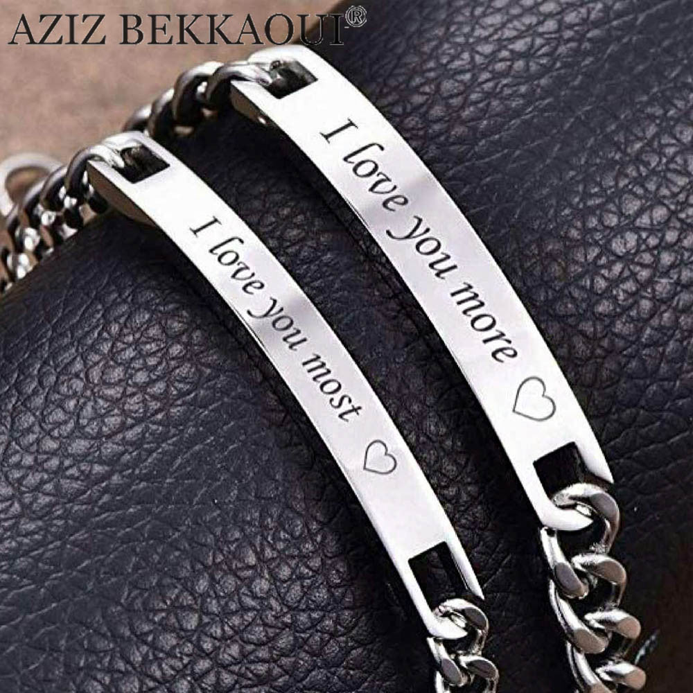 Couple Bracelets for Women/Men