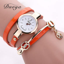 Luxury Rhinestone Bracelet  Watches- Various Colors
