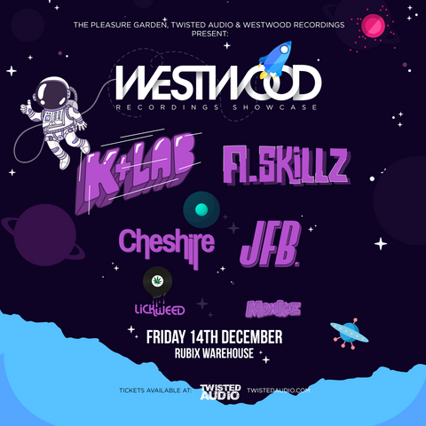 Westwood announces first ever Australian Label showcase!