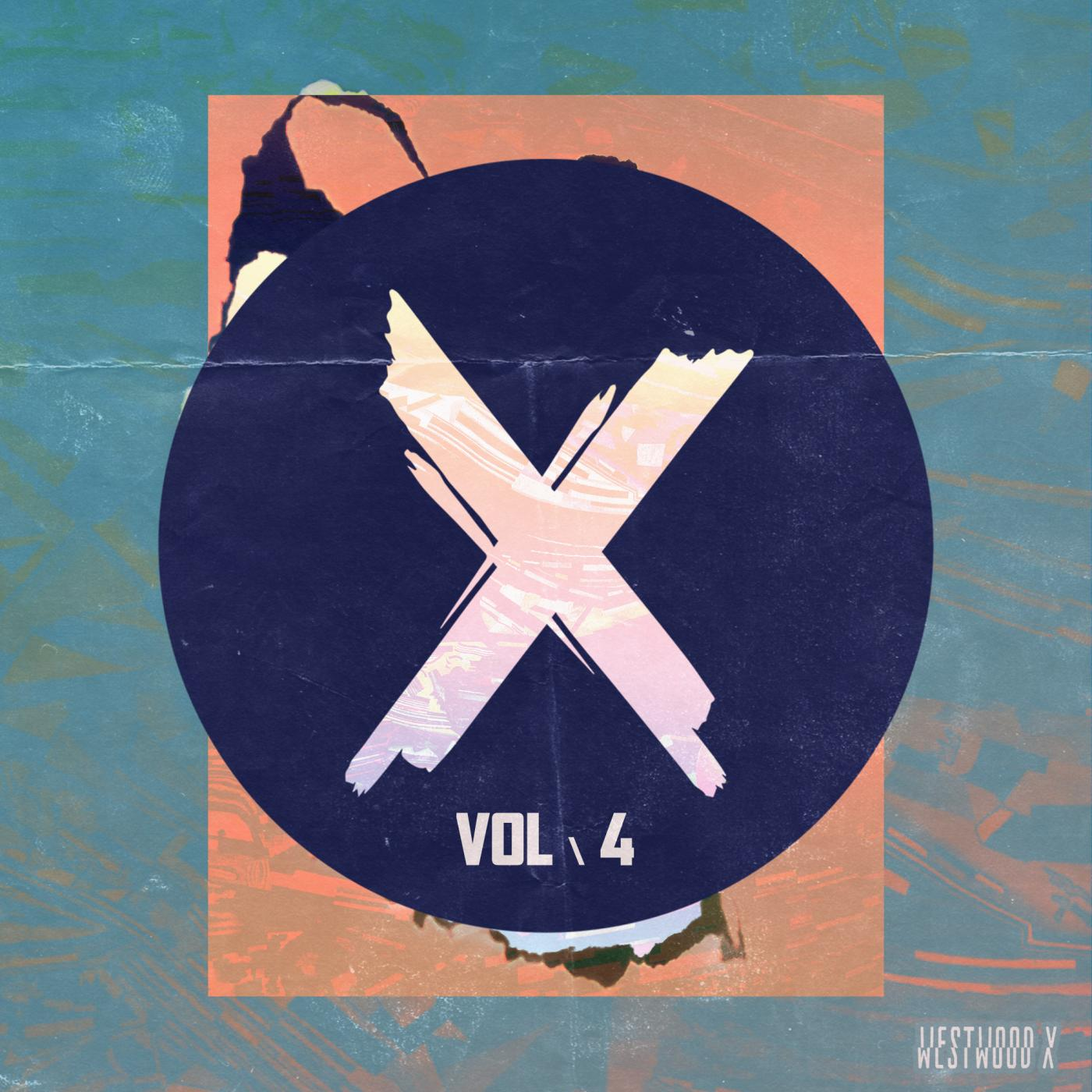 Various Artists - X's Vol. 4
