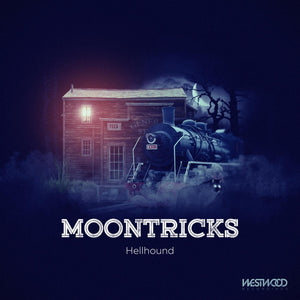 Moontricks - Hellhound