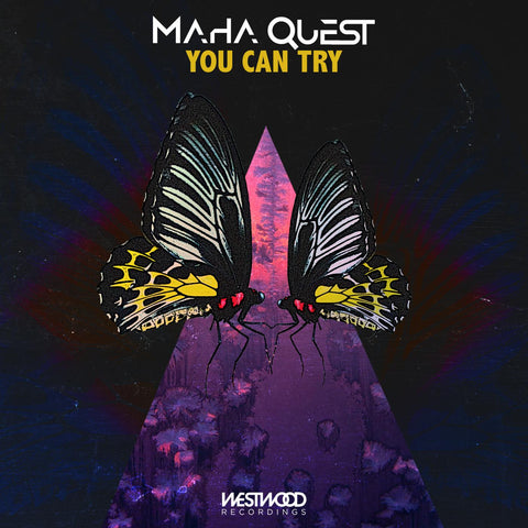 Maha Quest - You Can Try