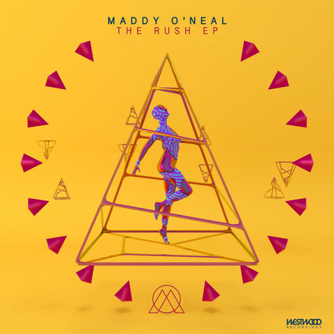 Maddy O'Neal - The Rush EP