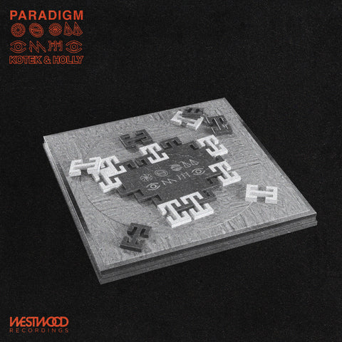 Kotek x Holly - Paradigm