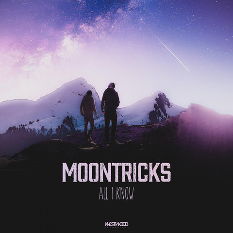 Moontricks - All I Know
