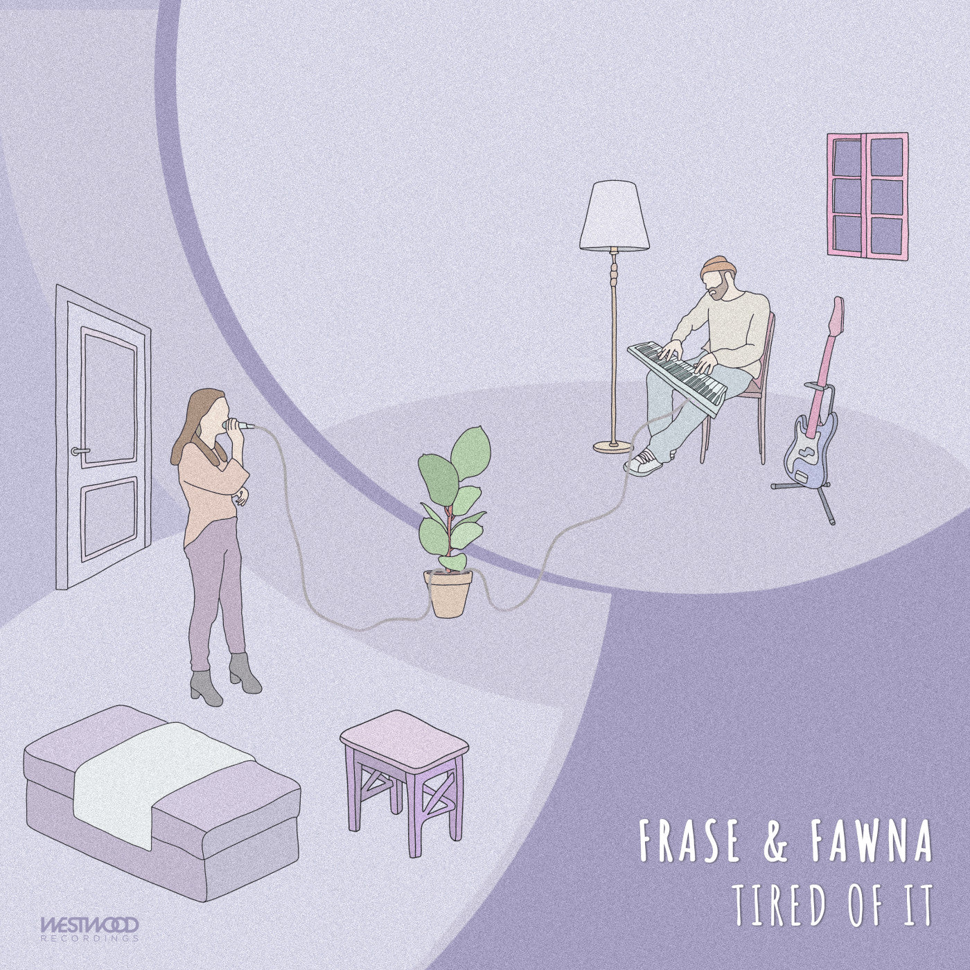 Frase & Fawna - Tired Of It